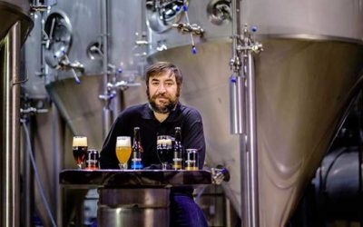 Cervezas premiadas: Arriaca repite con tres medallas en el Barcelona Beer Challenge 2020