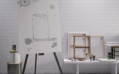 Diseño gráfico en la lata de cerveza: un lienzo de infinitas posibilidades