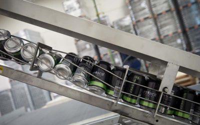 Buenas prácticas para el envasado de la lata de cerveza