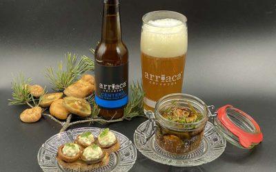 Níscalos en conserva de cerveza: una receta original y sencilla