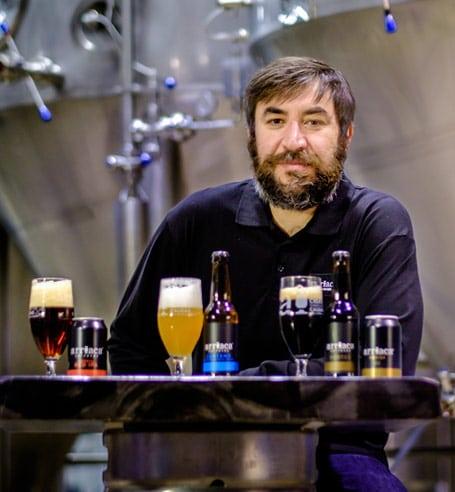 Todas y cada una de nuestras variedades de cerveza artesana Arriaca han obtenido algún premio o reconocimiento