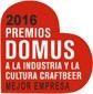 Premios Domus a la Industria y la Cultura Craftbeer Nacional 2016
