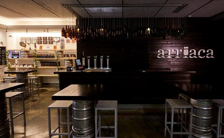 ¿Eres distribuidor y quieres ampliar tu catálogo con cerveza artesana Arriaca?