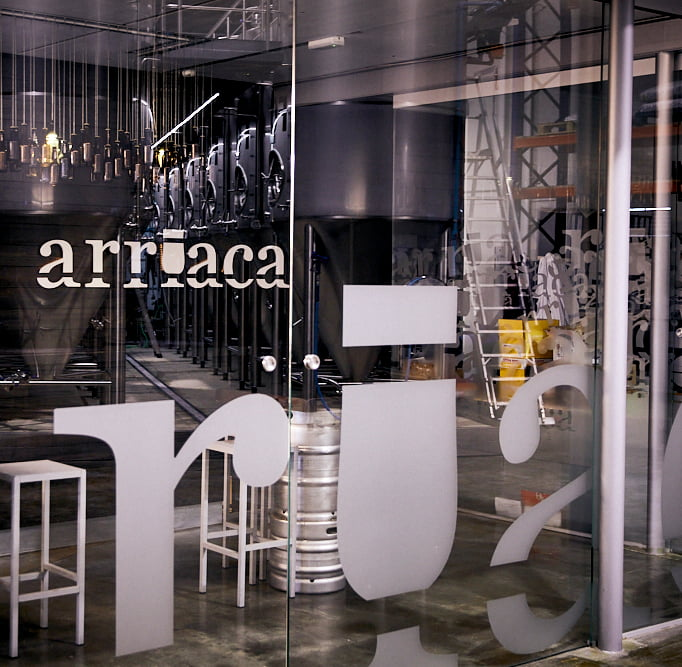 Contacta con Arriaca, la cerveza artesana de Guadalajara