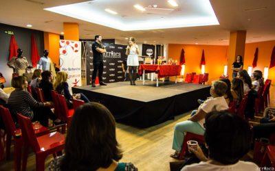 'Mujeres con Glamour': una cata en Alcalá Magna