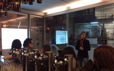 Arriaca acogió una charla formativa sobre nuevas tecnologías para empresas