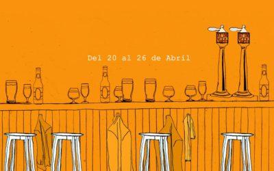 Artesana Week Lavapiés, una cita castiza con la cerveza artesana