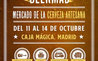 Guía útil y express para asistir al BeerMad