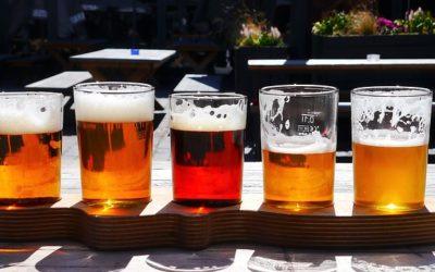 Cómo se cata la cerveza artesanal