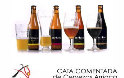 Catas de cerveza artesana comentadas, y gratuitas, en Ecualtur 2015