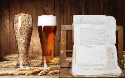 La cerveza artesana y de calidad ya era capricho de Reyes en el siglo XVI