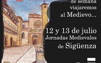 Cerveza artesana en las Jornadas Medievales de Sigüenza