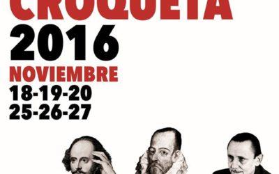 Azuqueca de Henares celebra la II Feria de la Croqueta durante dos fines de semana de noviembre