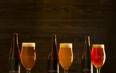 Cervezas y gastronomía: otro maridaje perfecto