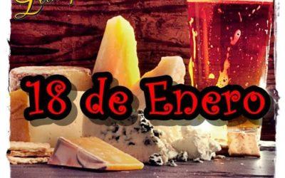 Viernes rockero en El Boliche; domingo cervecero en L' Europe