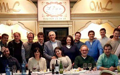 Una cita culinaria de altura: compartiendo mesa, mantel y artesanas con los cocineros de Euro-Toques