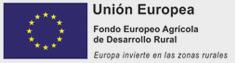 logo fondo europeo agricuola de desarrollo rural
