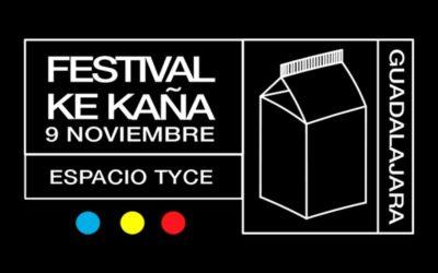 Festival Ke Kaña 2019: otro maridaje perfecto