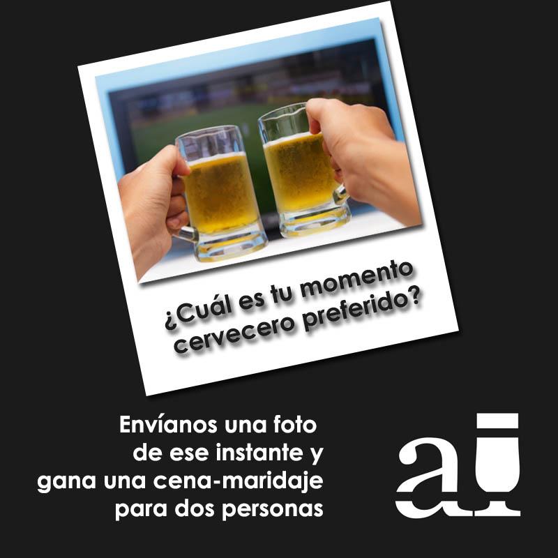 Momento cervecero