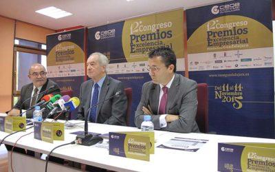 Cervezas Arriaca, Premio Excelencia Empresarial 2015