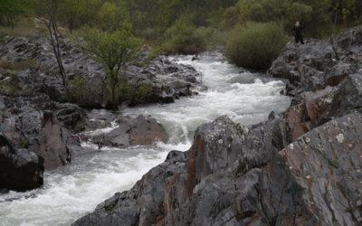 Agua de elevada calidad para la fábrica de Arriaca