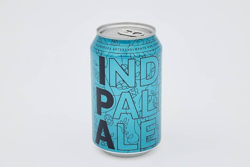 Starter IPA: una edición especial de cerveza artesana Arriaca